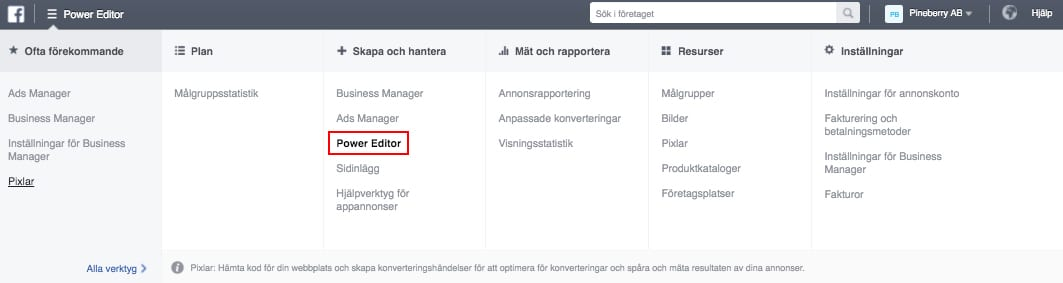 Guide Facebook Business Manager