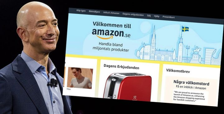 Amazon Ads och Amazon SEO