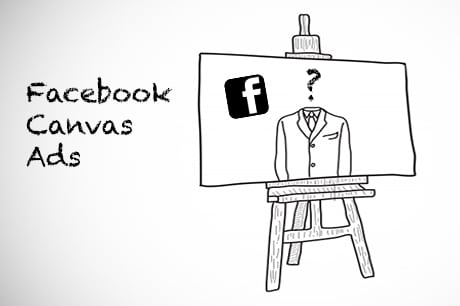facebook canvas ads guides
